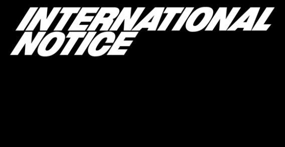 """International Notice on """"Wiederholung und Differenz. Drei Duette. Ein Tryptichon."""", Rubato"""