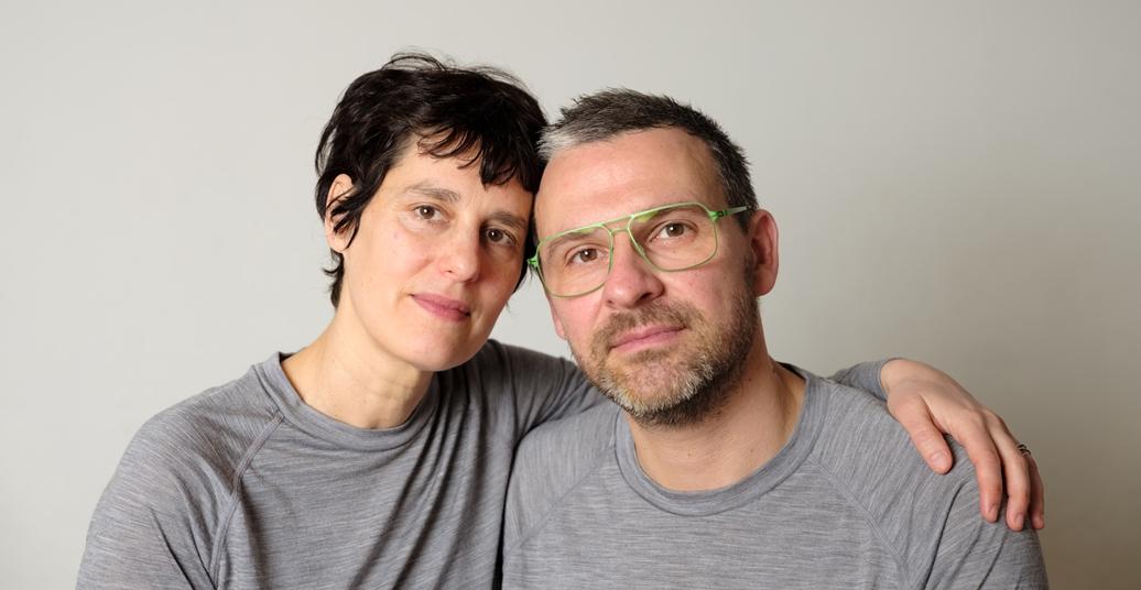 Portrait deufert&plischke